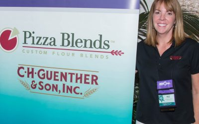 Pizza Blends/C.H. Guenther & Son Inc.